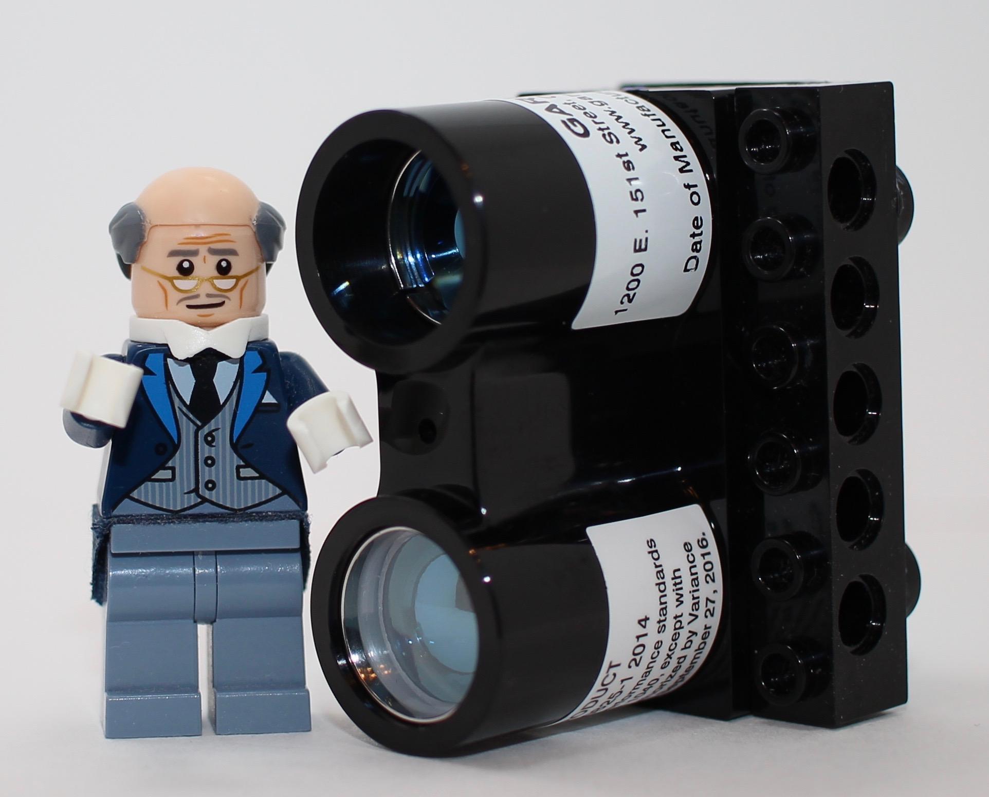 Camera Lego Mindstorm : Lego lidar