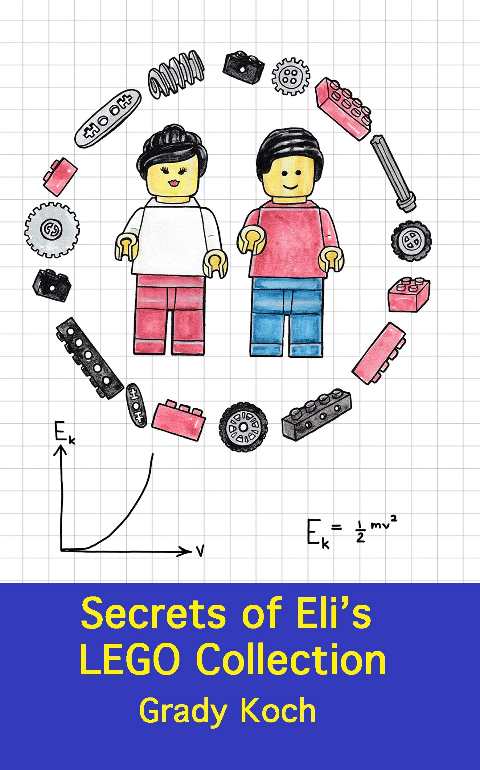 Secrets of Eli's LEGO Collection